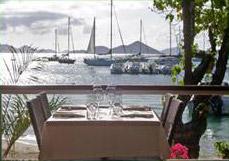 St John Usvi Restaurants St John Restaurant Dining Guide